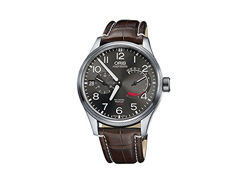 Oris Big Crown ProPilot Calibre 111 Reloj para hombre 7711 4163