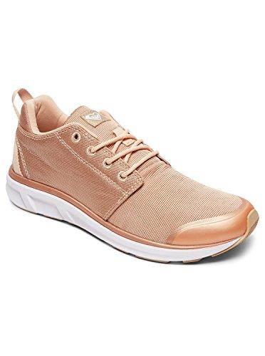 Roxy Set Session Li - Shoes - Baskets - Femme - EU 36 - Rose