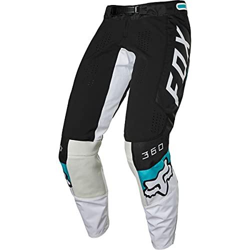 Fox Racing Herren 360 Dier Motocross Pant Hose, schwarz, 32