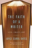 The Faith of a Writer cover