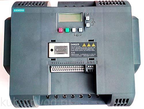 Siemens sinamics v20 - Variador 3ac 380-480v 47-63hz 7,5kw sin filtro