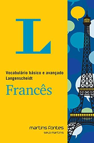 Vocabulário Básico e Avançado Langenscheidt - Francês