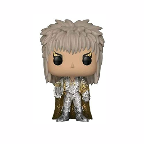 UXD YYBB (Original sin Embalaje) Pop Laberinto Jareth Brillo Thinkgeek Exclusivo 3.9' Vinyl Figura