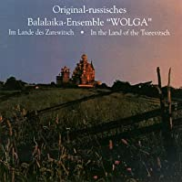 In the Land of the Tsarevitsch