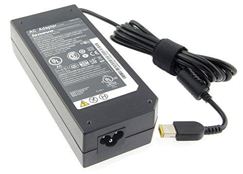 Lenovo Original Netzteil 45N0361 20V 675A 135W ThinkPad T440p 20AN mit Stecker Slim Tip 11x4mm rechteckig slimtip