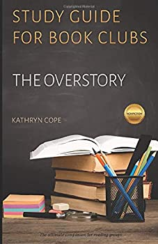 Study Guide for Book Clubs  The Overstory  Study Guides for Book Clubs