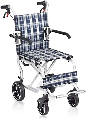Wheelchair Transport Aluminum Popular standard 19