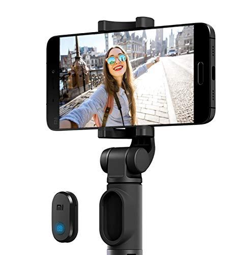 Xiaomi Selfie Stick Tripod Gris Alumínio Micro USB