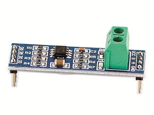 Unbekannt Schnittstellen Modul DAYPOWER LC-TTL-MAX485CSA