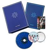 MAMAMOO 8th Mini Album - [ BLUE;S ] CD + Photobook + Photocard + FREE GIFT / K-POP Sealed
