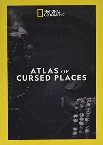 Atlas Of Cursed Places [USA] [DVD]