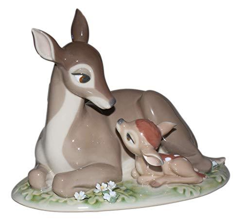 Lladro Bambi Figurine 01009350