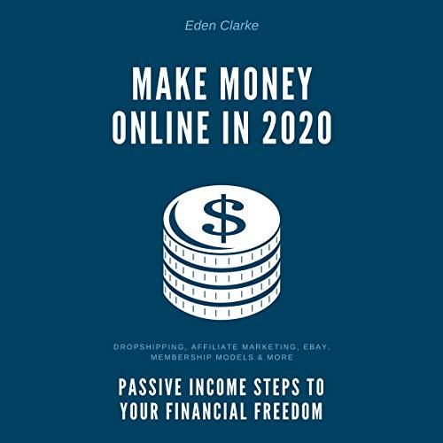 Make Money Online in 2020 cover art