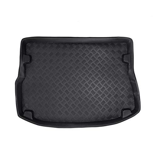 mächtig Motorräder-MOLTICO Kofferraumauskleidung, Kofferraumauskleidung, Kofferraummatte Geeignet für Land Rover Range Ebock…