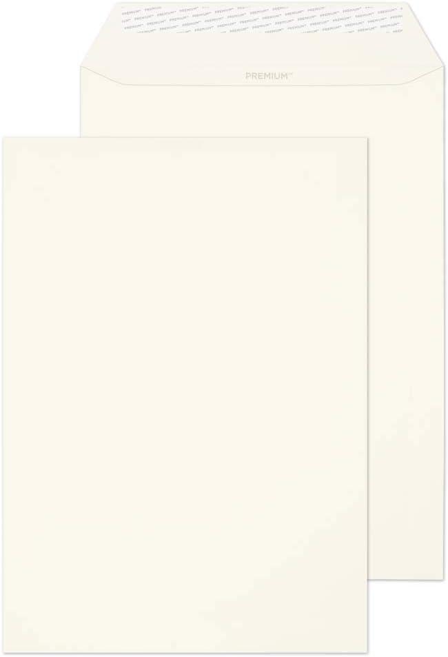 Premium Daily bargain sale Business C4 unisex 324 x 229 mm Seal Peel Pocket Envelope - and
