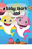 baby shark and toy family: Women want me fish fear me shirt,All About Sharks, Kids Shark Notebooks,Journal for Shark Lovers,82 pages ,6'x'9inshes