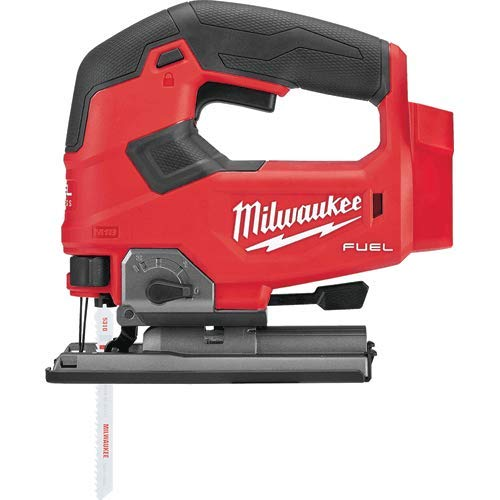 Milwaukee M18 FUEL D-Handle Jig Saw - Bare Tool Only, No Charger , No Battery
