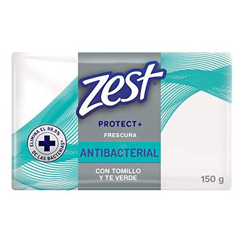 zest neutro suave fabricante ZEST