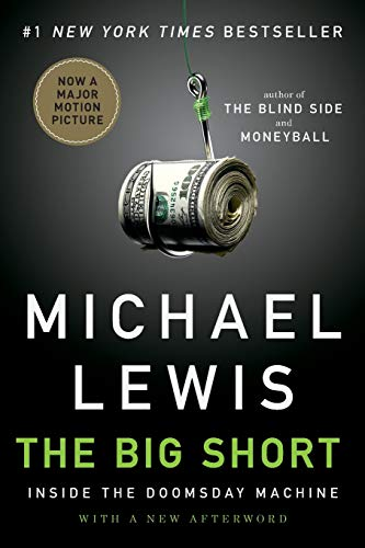 Real Estate Investing Books! - The Big Short: Inside the Doomsday Machine