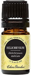 Edens Garden Helichrysum Italicum Essential Oil, 100% Pure Therapeutic Grade (Highest Quality Aromatherapy Oils- Eczema & Skin Care), 5 ml