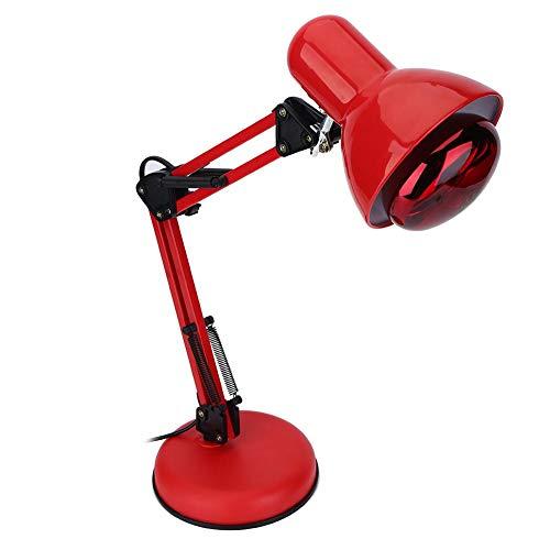 Lámpara de infrarrojos, lámpara de infrarrojos flexible, t