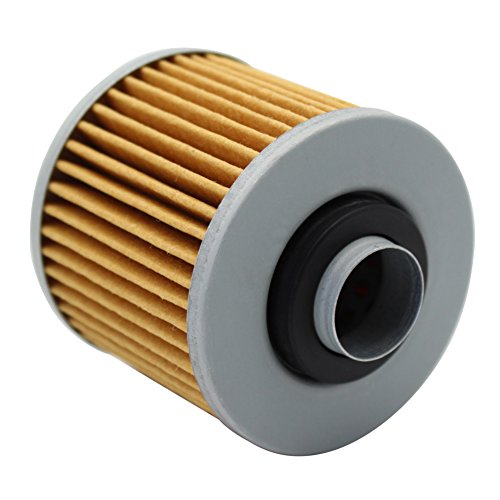 cyleto Ölfilter für Yamaha MT-03MT036602006–2011/BT1100Bulldog 11002002–2006