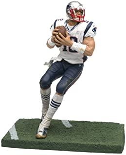 McFarlane Toys NFL Sports Picks Series 5 Action Figure Tom Brady (New England...