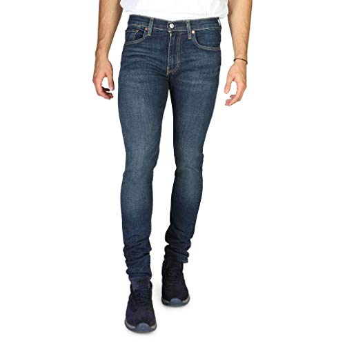 Levi's® Skinny Taper Jean brimstone ADV