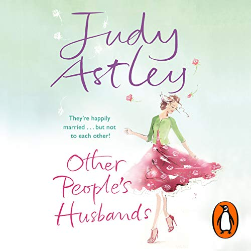 Other People's Husbands audiobook cover art