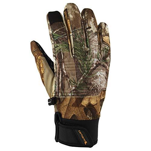 Carhartt Men s Midweight Shooting Glove, Extra, Large