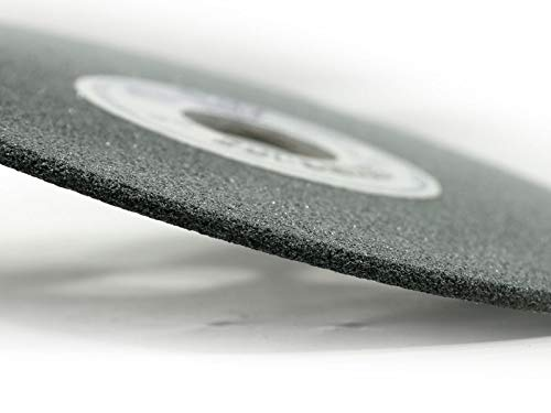 Sägenspezi Schleifscheibe HM 145mm x 22,3mm x 3mm für Hartmetall Duro