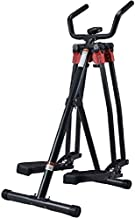 Fitness World Flying Developer Deer 4 Points of Black with Weight Range 10 Kg, Multicolored with a Bag with Sand Weight of...