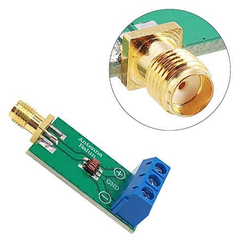 YI-WAN Anpassung Parts 0.5-500MHz 0,5W Antenne Balun Antenne Balancer Zubehör