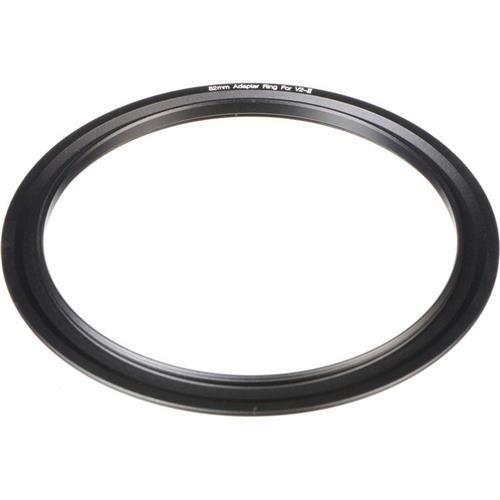 Ikan 82mm V2-II Adapter Ring (NiSi), Black (V2-II Adapter Ring 82mm)