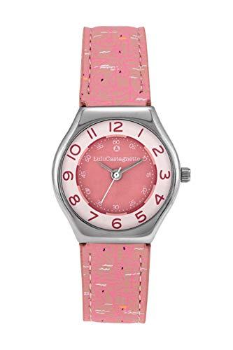 Lulu Castagnette Lässige Uhr 38911