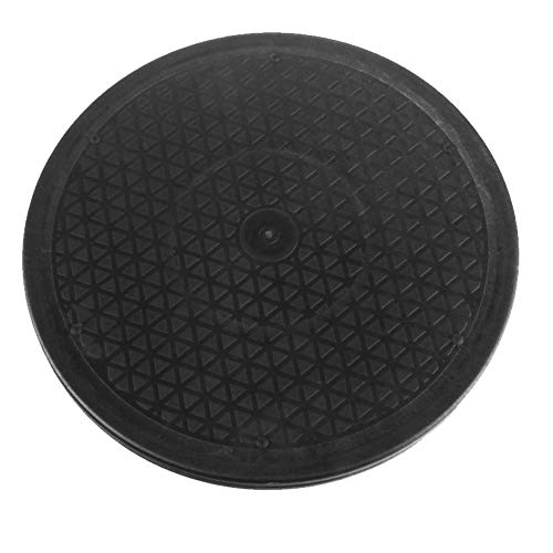 PMLAND 12 Inch Heavy Duty Turntable Rotating Stand