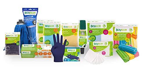 Bayeco Pack Experto Bayeco: Limpieza Profesional 570 g