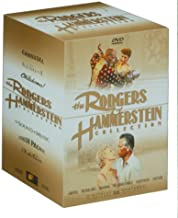 The Rodgers & Hammerstein Collection: (The Sound of Music / The King and I / Oklahoma! / South Pacific / State Fair / Carousel)
