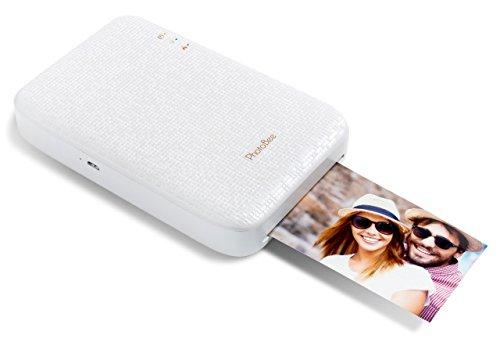 PhotoBee - Impresora fotográfica portátil para movil - Compatible IOS...