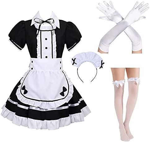 Classic maid outfit _image2
