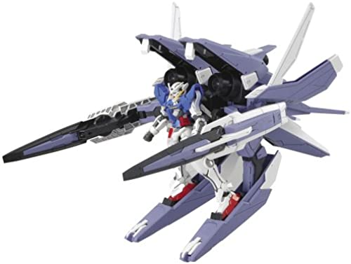 mejor precio Gundam 00  HG 13 GN GN GN Arms + Gundam Exia 1 144 Model Kit [Toy] (japan import)  punto de venta de la marca