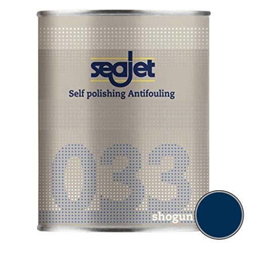 Seajet 033 / Shogun Antifouling 750 ml dunkel blau