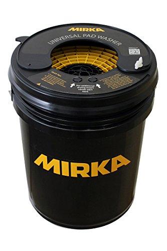 Mirka 9195000111 Polarshine Pad Washer