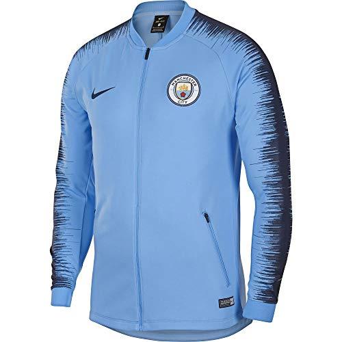 NIKE Manchester City FC Anthem Football Jacket - Chaqueta Hombre