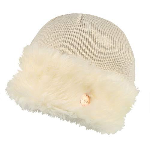 Regatta - Bonnet Hiver - Femme (L/XL) (Blanc)
