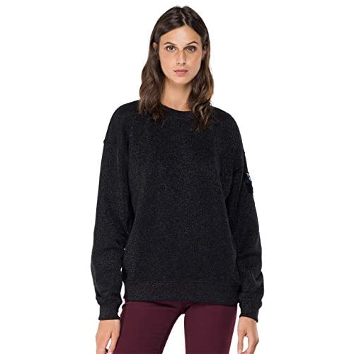 Replay Women's Sweatshirt