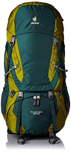 Deuter Aircontact 65+10 Backpacking Pack