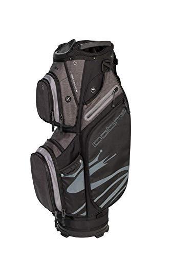 Cobra Golf 2019 Ultralight Cart Bag (Peacoat)