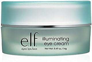 E. L. F. Eyes Lips Face Illuminating Eye Cream, 0.49 Oz
