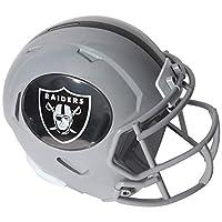 Oakland Raiders Abs Helmet Bank